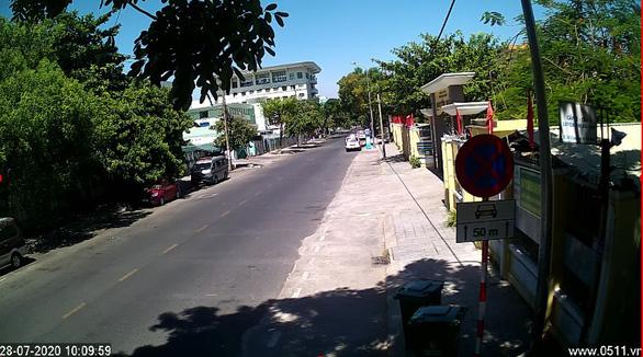 Ngồi nhà vẫn có thể xem trực tiếp đường bị phong tỏa ở Đà Nẵng bằng cách nào? - Ảnh 1.