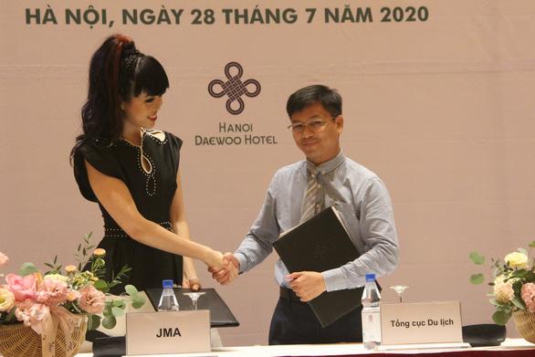 Lên kế hoạch quảng bá du lịch Việt ra nước ngoài, chờ đón sóng hậu COVID-19 - Ảnh 1.