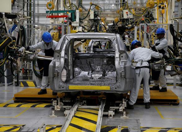 65% công ty Nhật Bản tại VN giảm doanh thu, đa số muốn mở lại chuyến bay - Ảnh 1.