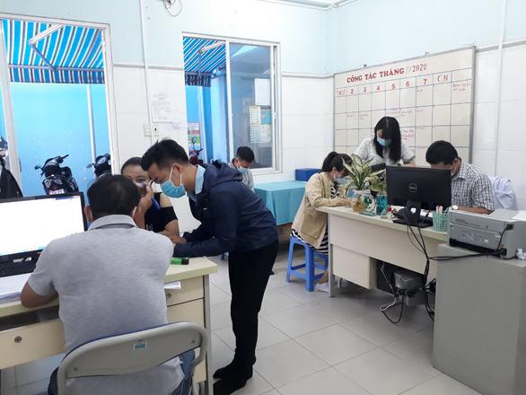 Tất cả người dân TP.HCM rời Đà Nẵng từ 1-7 phải xét nghiệm COVID-19, cụ thể ra sao? - Ảnh 1.