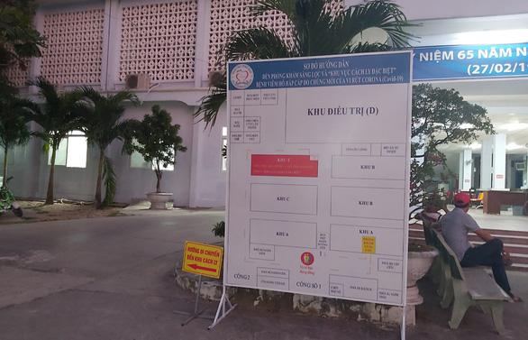 Cách ly 1 người Trung Quốc từ Campuchia nhập cảnh trái phép vào đảo Phú Quốc - Ảnh 1.