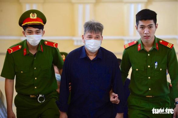 Vụ thất thoát 505 tỉ ở ngân hàng Phương Nam: Luật sư đề nghị trả hồ sơ để xác định thiệt hại - Ảnh 1.