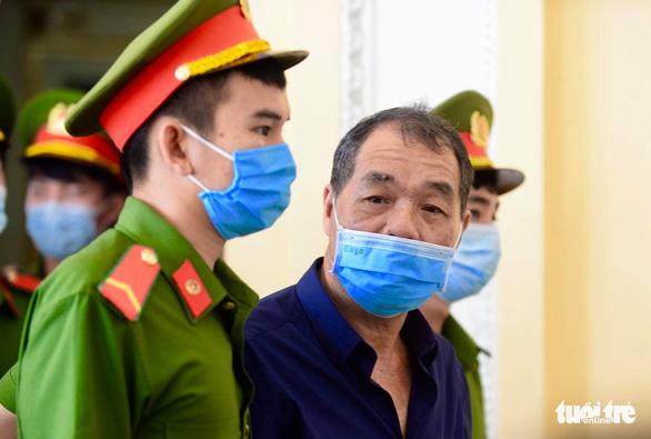 Vụ thất thoát 505 tỉ ở ngân hàng Phương Nam: Luật sư đề nghị trả hồ sơ để xác định thiệt hại - Ảnh 2.