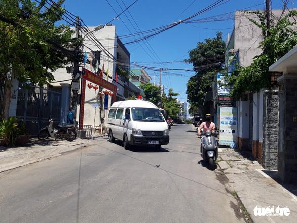 Thêm ca nhiễm COVID-19, Đà Nẵng cách ly chợ An Cư và khu dân cư - Ảnh 2.