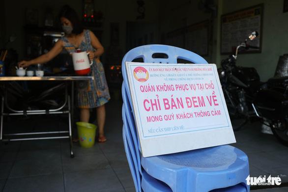 Sẽ xét nghiệm COVID-19 cho 10.000 người ở Đà Nẵng - Ảnh 1.