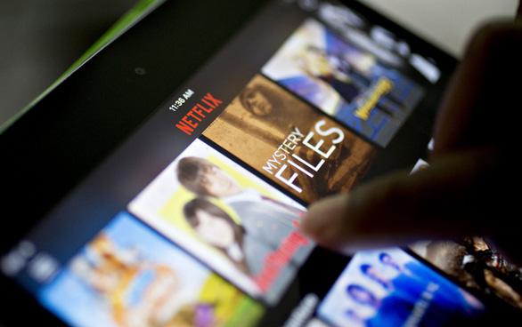 Netflix muốn hoàn thành nghĩa vụ thuế tại Việt Nam - Ảnh 1.