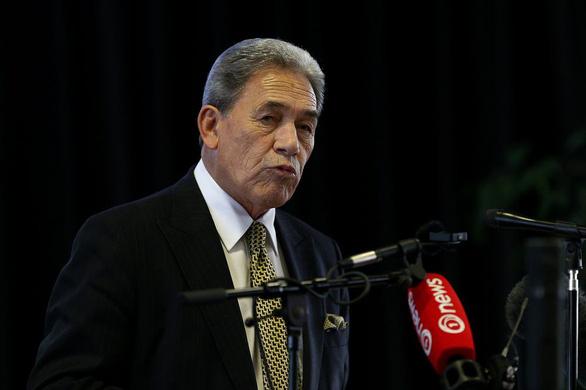 New Zealand ngừng hiệp ước dẫn độ với Hong Kong, xem xét lại quan hệ - Ảnh 1.