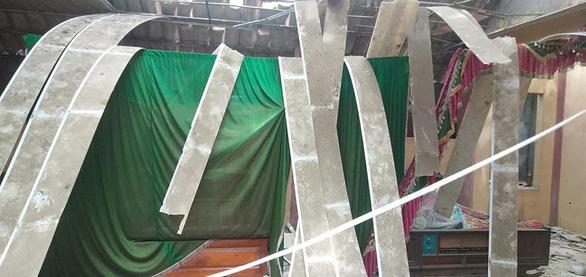 2 ngày 14 trận động đất, Thủ tướng yêu cầu đánh giá ảnh hưởng hồ Hòa Bình, Sơn La - Ảnh 1.