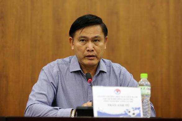 Tự ý bỏ V-League, CLB sẽ bị phạt nặng - Ảnh 1.