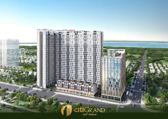 Sức hút đầy tiềm năng của căn hộ CitiGrand, Quận 2 - Ảnh 1.