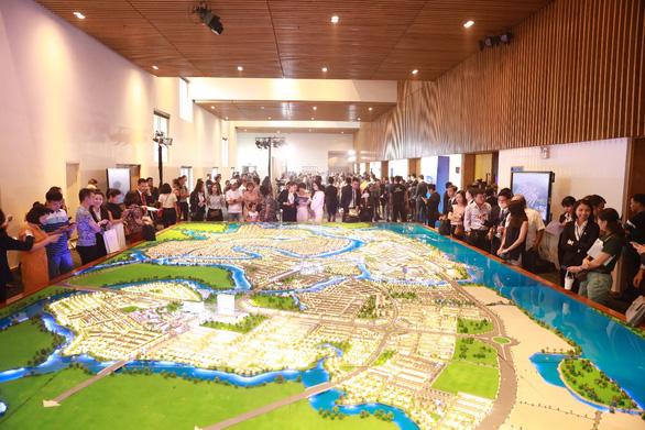 Siết tiến độ sân bay Long Thành, bất động sản phía Đông bứt phá? - Ảnh 3.