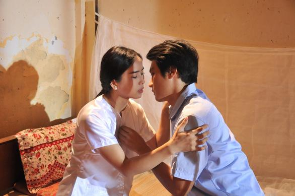 Yêu trong đau thương: Bella Mai trăn trở giữa yêu và hận - Ảnh 1.