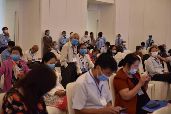 Eximbank lên lịch họp đại hội cổ đông lần 3 tại... Hà Nội - Ảnh 1.