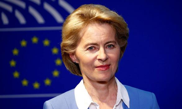 EU và Việt Nam chia sẻ quan ngại về Biển Đông - Ảnh 1.