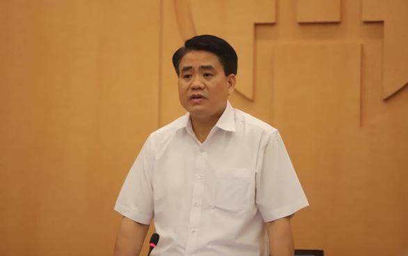 Hà Nội yêu cầu xét nghiệm tất cả người đi Đà Nẵng từ ngày 8-7 - Ảnh 1.