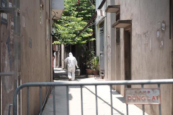 34 ca COVID-19 mới ở Hà Nội, TP.HCM, Hải Dương, Đà Nẵng, Quảng Nam, Vũng Tàu