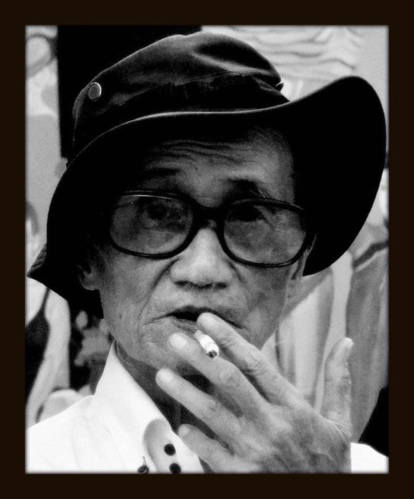 Họa sĩ Trịnh Thái, họa sĩ bối cảnh phim Biệt động Sài Gòn vừa qua đời - Ảnh 1.
