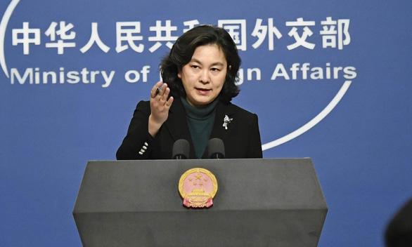 Trung Quốc giải mã vụ Mỹ đóng lãnh sự quán ở Houston - Ảnh 2.