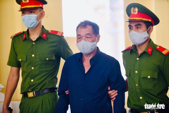 Ông Dương Thanh Cường xin ưu tiên khắc phục thiệt hại cho Sacombank - Ảnh 1.