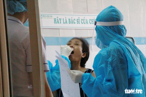 WHO nói về chủng virus của các ca mắc mới tại Đà Nẵng - Ảnh 1.