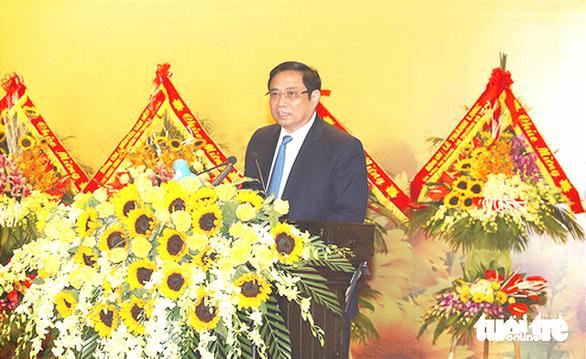 Kỷ niệm 90 năm ngày thành lập Đảng bộ tỉnh Thanh Hóa - Ảnh 1.