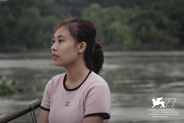Phim ngắn Việt Mây nhưng không mưa tranh giải tại Liên hoan phim Venice - Ảnh 3.