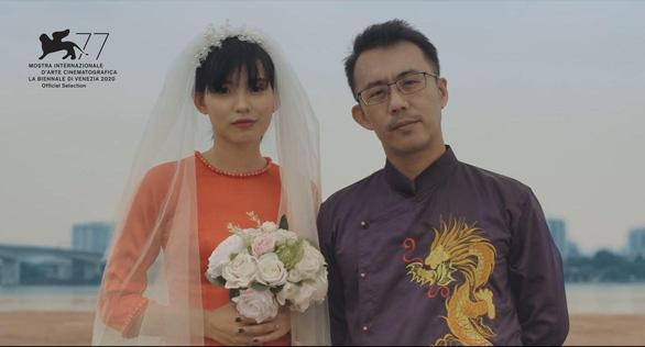 Phim ngắn Việt Mây nhưng không mưa tranh giải tại Liên hoan phim Venice - Ảnh 2.