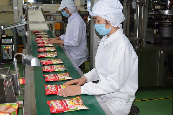 Aji-ngon Heo Đậm thịt ngọt xương chào sân thị trường tiêu dùng Việt - Ảnh 2.