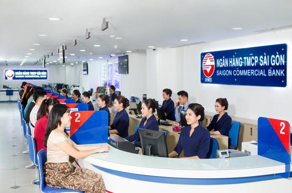 Cựu giám đốc SCB Nguyễn Kiệm bị tố làm giả hồ sơ cho vay để nhận 8 tỉ đồng - Ảnh 1.