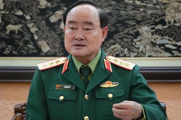 Thượng tướng Trần Đơn: Đưa người bệnh về nước, quản lý không chặt sẽ rất phức tạp - Ảnh 1.