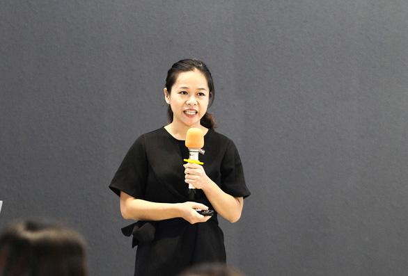 Rộng mở cơ hội học thạc sĩ TESOL của CityU tại ĐH Văn Lang - Ảnh 2.