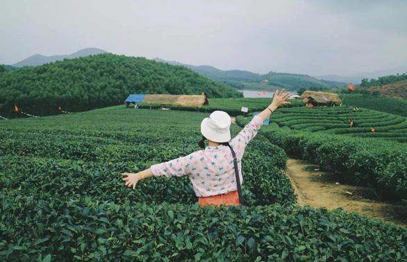 Các địa điểm hot ở miền Trung không thể bỏ qua với Bao la Việt Nam - Ảnh 4.
