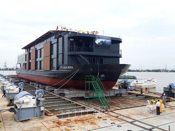 Sau bài báo Tuổi Trẻ, Thủ tướng chỉ đạo bộ tìm giải pháp thu hút đóng du thuyền cỡ trung - Ảnh 1.