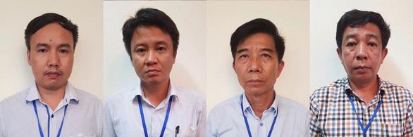 Khởi tố thêm 9 nguyên lãnh đạo các gói thầu dự án cao tốc Đà Nẵng - Quảng Ngãi - Ảnh 1.