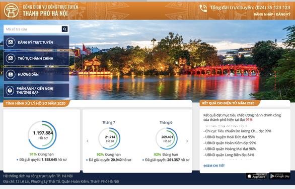Hà Nội đã bố trí tiền trả nợ 200 tỉ cho Viettel IDC nhưng còn vướng thủ tục - Ảnh 1.