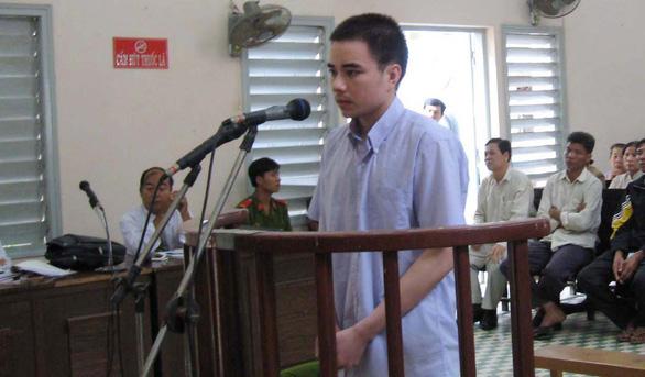 Tổng hợp hồ sơ, tài liệu liên quan đến tử tù Hồ Duy Hải