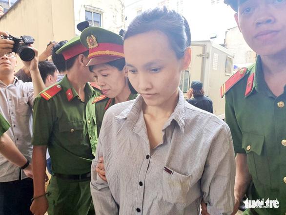 Chủ mưu vụ thi thể trong bêtông tại Bình Dương bị tuyên tử hình - Ảnh 5.