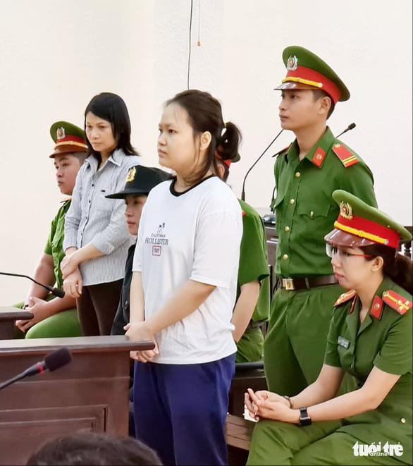 Chủ mưu vụ thi thể trong bêtông tại Bình Dương bị tuyên tử hình - Ảnh 2.