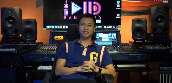 Dương Cầm 'xây' BandLand - 'vùng đất' dành riêng cho ban nhạc - Ảnh 2.