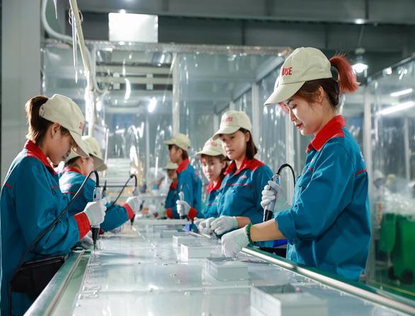 Đón sóng FDI, doanh nghiệp Việt cần có chiến lược khôn ngoan   - Ảnh 2.