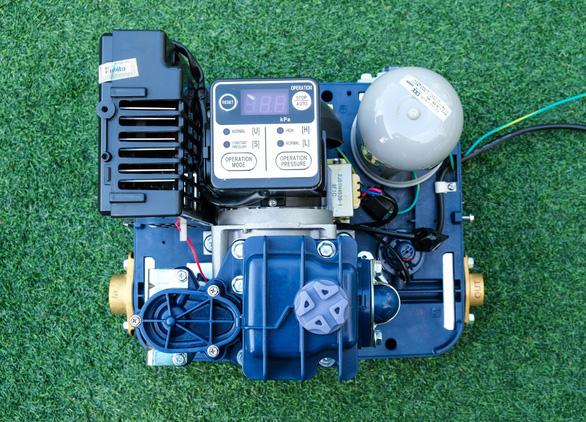 Điểm mặt những mẫu máy bơm nước nổi bật không thể bỏ qua của Hitachi - Ảnh 3.