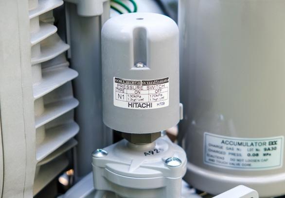 Điểm mặt những mẫu máy bơm nước nổi bật không thể bỏ qua của Hitachi - Ảnh 4.
