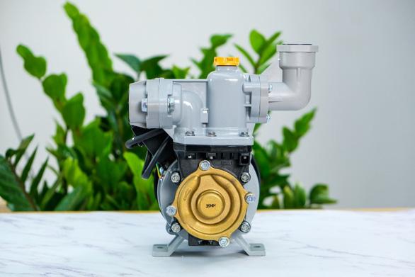 Điểm mặt những mẫu máy bơm nước nổi bật không thể bỏ qua của Hitachi - Ảnh 5.