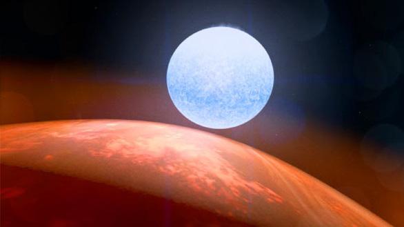 Hành tinh kỳ lạ có 2 mùa đông và 2 mùa hè sau 36 giờ - Ảnh 1.