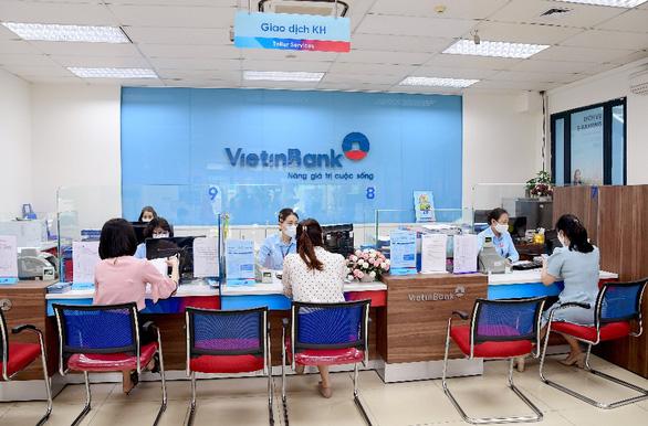 VietinBank đi đầu triển khai chính sách phát triển kinh tế, xã hội của Đảng và Nhà nước - Ảnh 1.