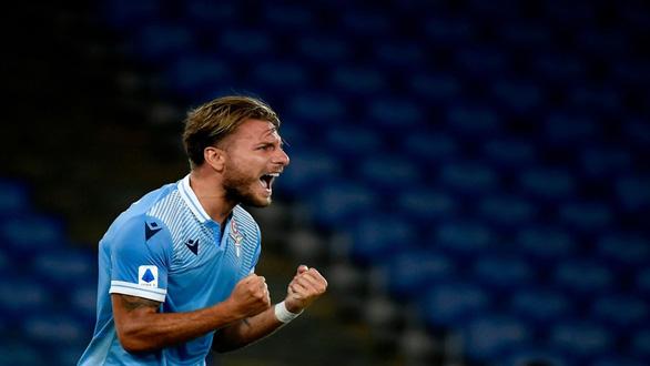 Ibrahimovic tỏa sáng, AC Milan đoạt vé dự Europa League - Ảnh 2.