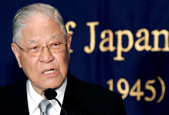 Cựu lãnh đạo Đài Loan Lý Đăng Huy qua đời - Ảnh 1.