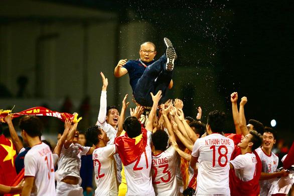 AFF  Cup 2020 sẽ được tổ chức vào tháng 4-2021 - Ảnh 1.