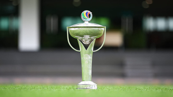 AFC chọn Việt Nam làm chủ nhà hai bảng đấu F, G ở vòng loại AFC Cup 2020 - Ảnh 1.
