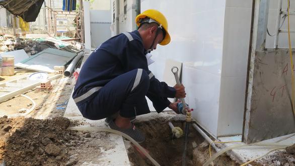 Nâng cao chất lượng nước sạch tại Quận 2, 9 và Thủ Đức - Ảnh 1.